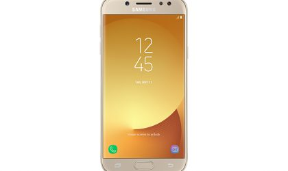Samsung launches Galaxy J7 2017 and J5 2017 in Slovakia and Portugal