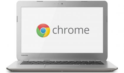 Google Assistant to replace 'OK, Google' voice search in Chromebook