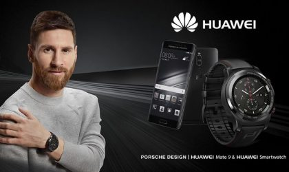 Huawei Watch 2 Porsche Design now available in Europe at €795