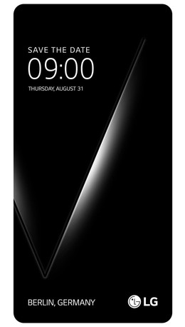 LG V30 to feature 6-inch OLED FullVision display with QHD+ (1440 x 2880) resolution