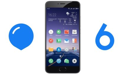 Meizu Flyme 6.1.0.0G update now available for Pro6 Plus, PRO 5, MX 6, M3 Max and M1 Note