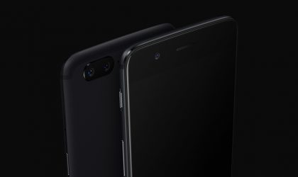 OnePlus 5 OTA update rolling out with OxygenOS 4.5.7, new OnePlus Slate font, EIS for 4K recording and more