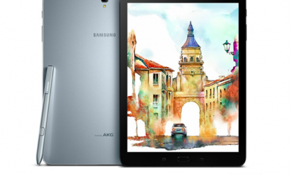 Samsung Galaxy Tab S3, Tab S2, Tab 4 and Tab E receiving OTA update with June security patch