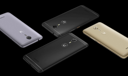 Gionee A1 launched in UAE at Sharaf DG