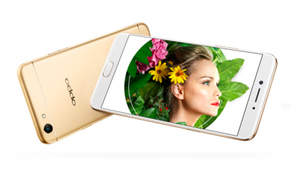 Oppo A77 launches in Australia