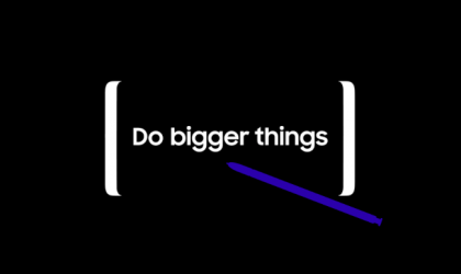 Samsung makes Galaxy Note 8 August 23 launch official