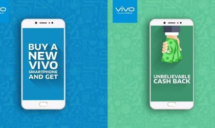 Get Vivo phones at reduced price on Flipkart from 10th July under Vivo Campus Carnival