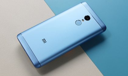 Xiaomi Redmi 4X TWRP Recovery is now officially available