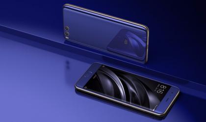 Xiaomi launches Mi 6 and Mi Max 2 in Russia
