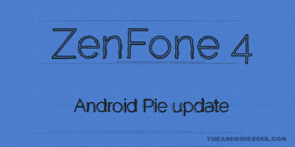 ZenFone 4 Max update
