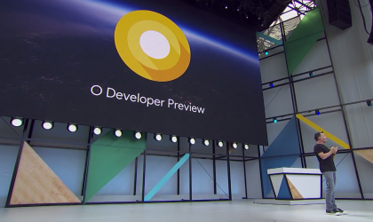 Google releases Android O Dev Preview 4 for Pixel and Nexus devices