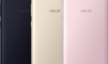 Asus ZenFone 4 Max launches in Russia
