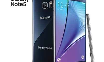 AT&T Galaxy Note 5 and S6 Edge Plus receive OTA update with July patch