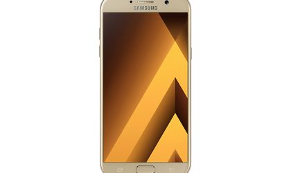 Galaxy A7 2017 receiving July security update with build A720FXXU2AQFA
