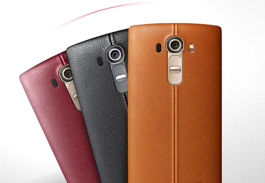 Download LG G4 Nougat update firmware [KDZ]