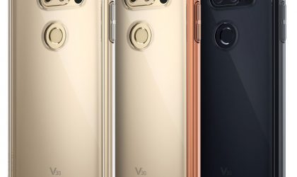 LG V30 to pack F/1.6 aperture toting dual camera? Awesome!