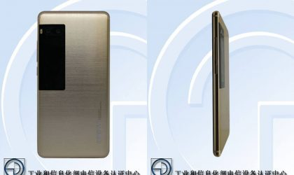 Meizu Pro 7 specs and images revealed via TENAA