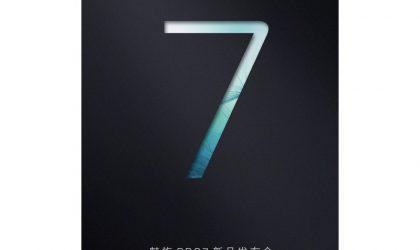 Meizu Pro 7 release date set for July 26