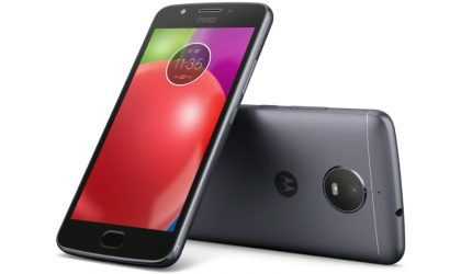 Moto E4 reportedly launched in India for Rs. 8,999