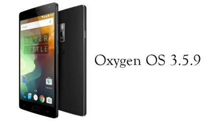 OxygenOS 3.5.9 OTA update for OnePlus 2 rolling out now, fixes VoLTE issue