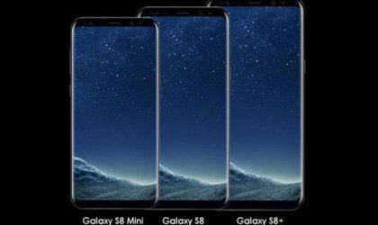 Galaxy S8 Mini with 5.3-inch screen and Snapdragon 821 processor to launch soon in Korea