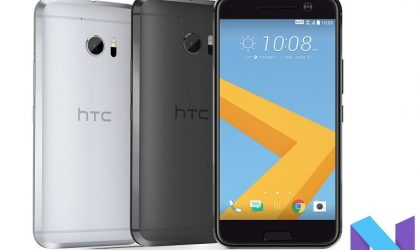 Telstra Australia releases HTC 10 Nougat update as an OTA