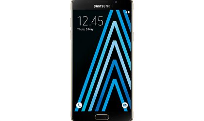 Galaxy A5 (2016) now receiving Nougat update in Netherlands