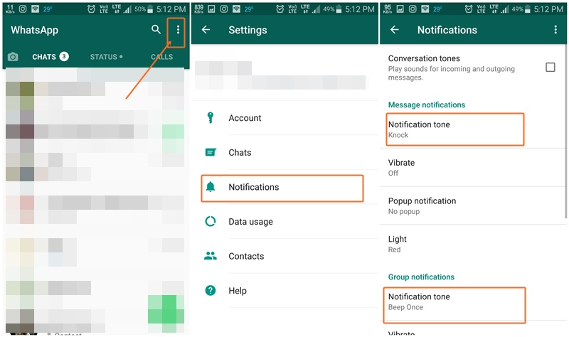 WhatsApp notifications not working on Android? Here's how to