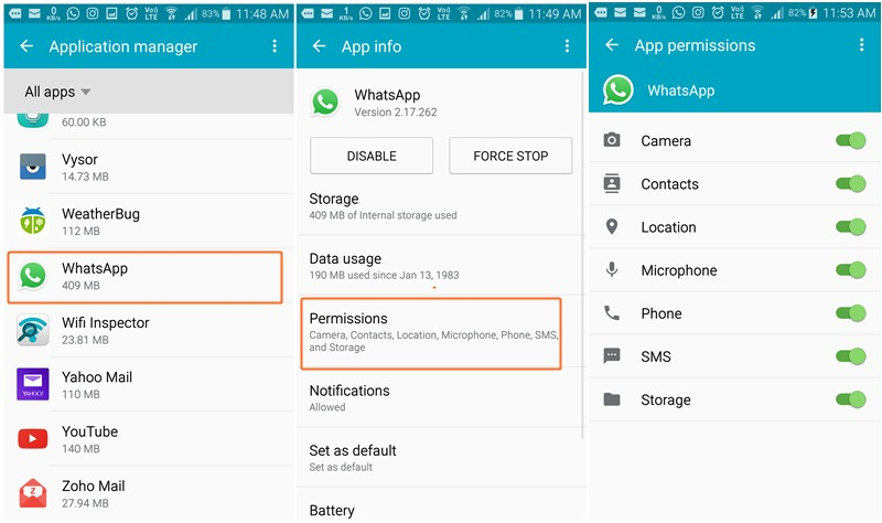 Whatsapp Notifications Not Working On Android Here S How