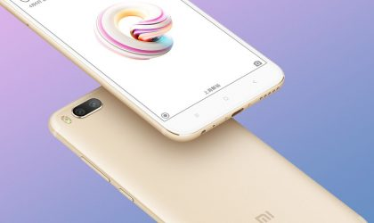 New Xiaomi phone with model no. MDG2 passes through FCC, could be Mi 5X