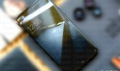 Xiaomi Mi Note 3 (Chiron) could feature 6″ display, SD835 processor and 6/8GB RAM