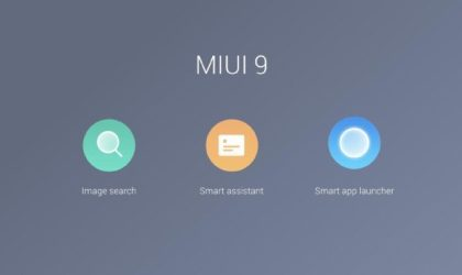 MIUI 9 Features: All you need to know
