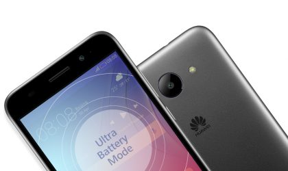 Huawei Y3 2017, Y5 2017 and Y7 Prime launched in Egypt