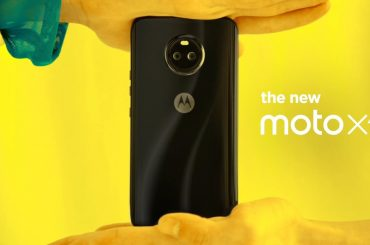 Motorola Moto X4 Archives - The Android Soul