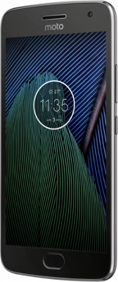 Moto G5 Plus Deal: Get unlocked 64GB variant for just $240 ($60 off)