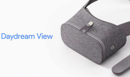 LG to give Google Daydream VR for free with LG V30 pre-orders in South Korea
