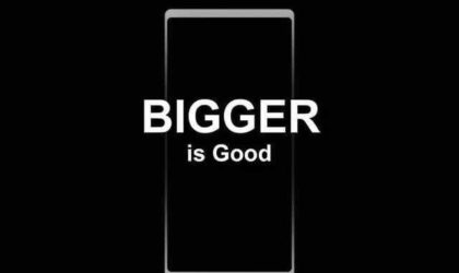 Huawei Mate 10 to feature a full screen display bigger than Galaxy Note 8