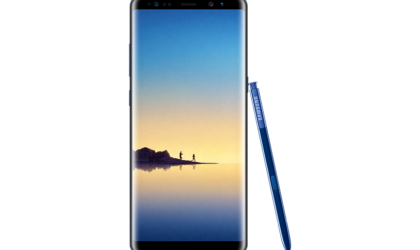 Samsung Galaxy Note 8 uses batteries manufactured by Samsung SDI, not ATL