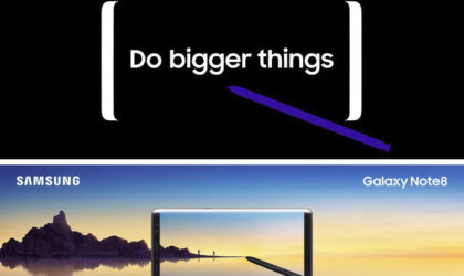 Galaxy Note 8 release date and news: All you need to know