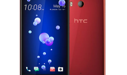 HTC U11 update rolling out in Taiwan with 4×4 MIMO support for FarEasTone and August patch