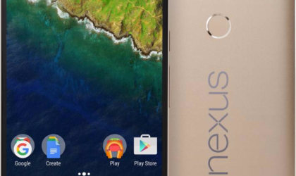 Build N2G48C is August patch for Google Nexus 6P