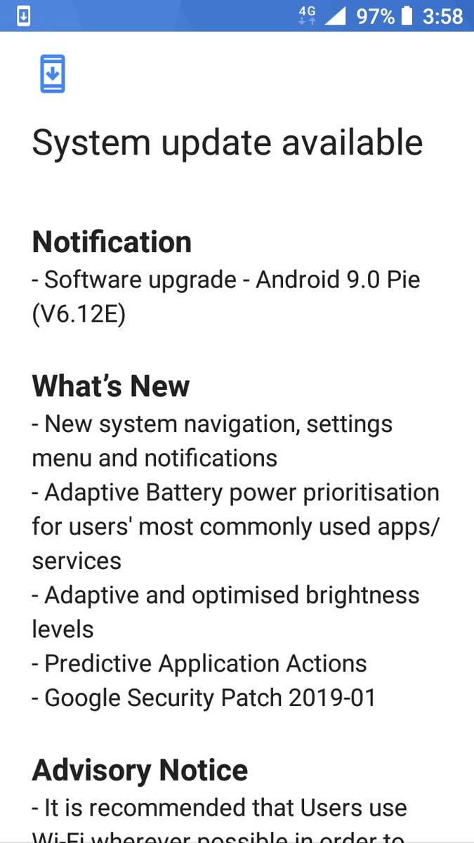 Nokia-5-Pie-update-1