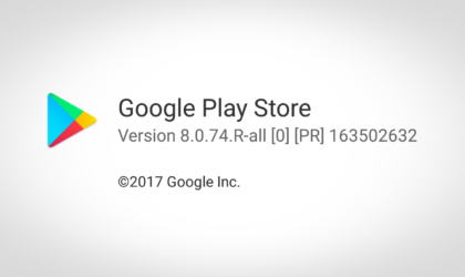New Play Store update with version 8.1.25 rolling out, download the APK right here