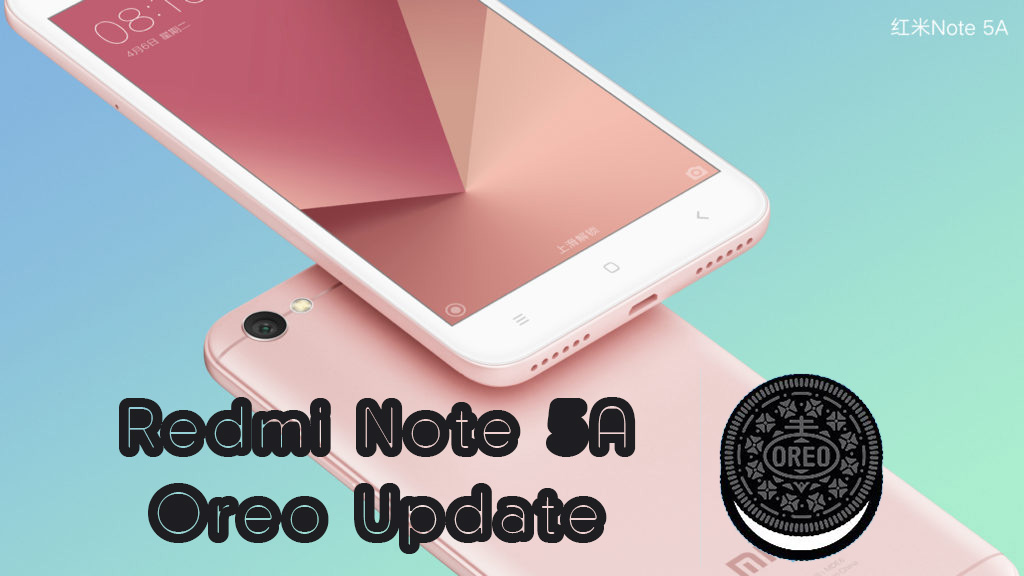 Redmi Note 5A/Prime Pie update news and more: Stable MIUI