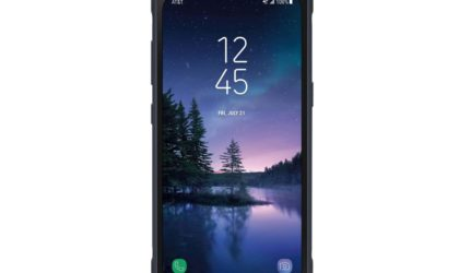 Samsung Galaxy S8 Active officially released, goes up for pre-order on AT&T