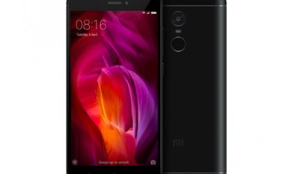 MIUI 10 update is available for the Redmi Note 4 Qualcomm variant