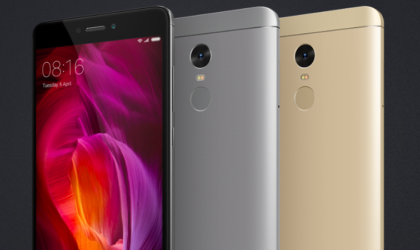 Android 7.0 Nougat now hitting Xiaomi Redmi Note 4 handsets in India