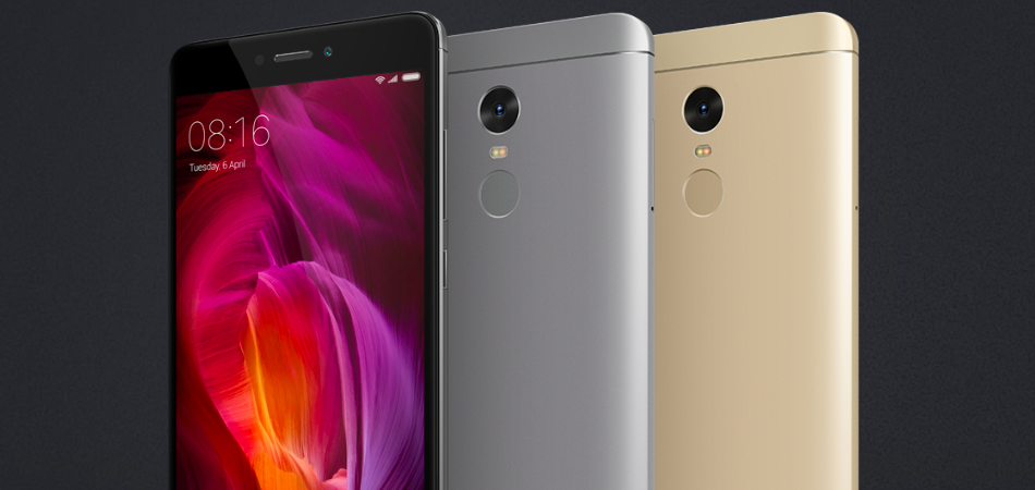 Xiaomi Finally Rolls Out Nougat Update To The Redmi Note 4: Android 7.0 Nougat Now Hitting Xiaomi Redmi Note 4
