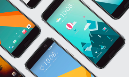 T-Mobile and Sprint HTC 10 gets an update with July and August security patch respectively