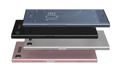 Sony Xperia XZ1 and XZ1 Compact launched in Europe and UK, price revealed too